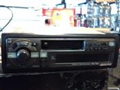 ALPINE Car Audio TDA-7552